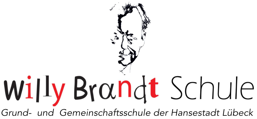 Willy Brandt Schule Logo