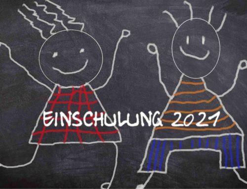 Informationstag für die zukünftige 1. Klasse am 24. Oktober 2020