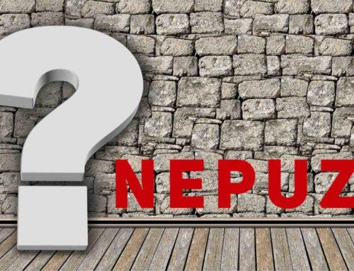 Wer erfindet Nepuz?